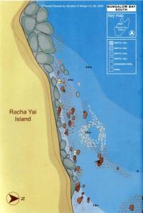 Racha Yai  -Bungalow Bay